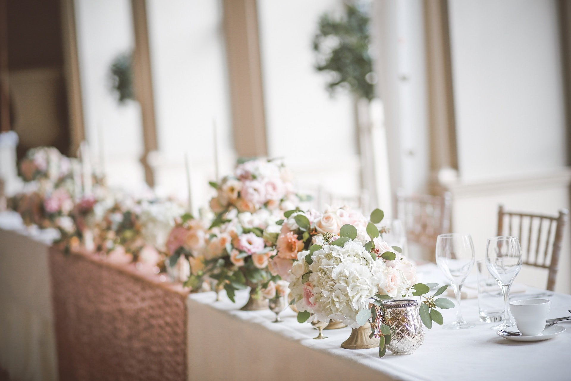 Wedding planning singapore